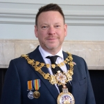 Cllr Richard Eddy